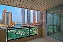 Dubai rent index updated: Marina rents fall 22%, Arjan rises 33% for 2017