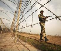 India is going to seal-off its border with Pakistan by 2018