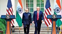 Crafting a new world order: The shift from the West to Asia will have India as its focus
