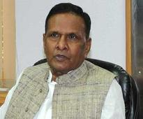 India's steel capacity grew to 90 MT in 2012: Beni Prasad