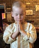 Doctors in court to force six-year-old cancer patient Oshin Kiszko into radiation treatment (The West Australian)