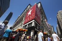 Macy's is adopting age-old strategy