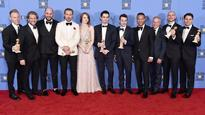 Golden Globes 2017: Complete list of all the winners of the night