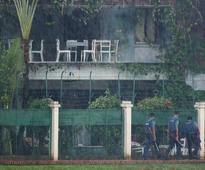 Bangladesh police identify cafe attack 'mastermind'