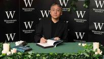 Meet the 2017 Nobel winner for Literature: British author Kazuo Ishiguro