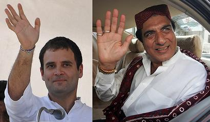Rahul's structural change? Cong's UP chief Raj Babbar offers to quit