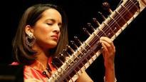 Anoushka Shankar takes on the refugee crisis with her new album