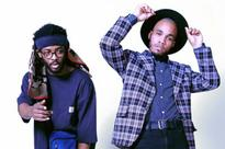 Anderson .Paak set to release another album this year with Knxwledge
