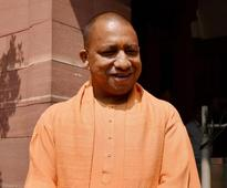 Firebrand BJP MP Yogi Adityanath is new UP CM