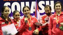 Egypt claim Women's World Teams title in Paris