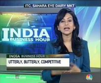 Amul geared up for competition with ITC, Sahara