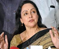 Hema Malini to contest Lok Sabha polls from Firozabad