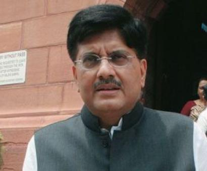 RS election: BJP nominates Union Minister Piyush Goyal from Maharashtra