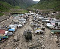 Monsoon live: MP announces Rs 5 cr relief fund for Uttarakhand