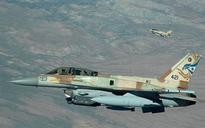 Israeli airstrikes in Syria prelude to Damascus attack?