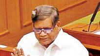 Karnataka government, Baldotas destroying forest: Jagadish Shettar