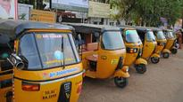 Corporation decides to regulate auto stands