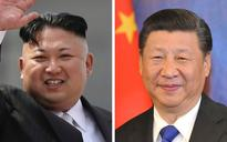 China sends senior official to North Korea - days after Donald Trump's meeting with Xi Jinping