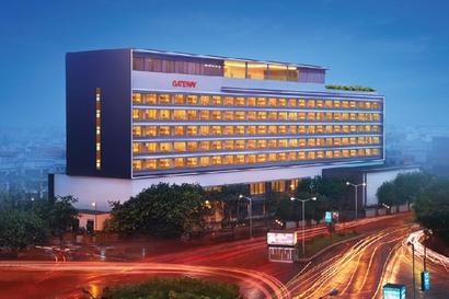 Kolkata's Taj Gateway Hotel fails to repay loans; lands at NCLT