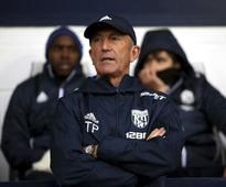 Championship side Middlesbrough appoint Tony Pulis as manager after sacking Gary Monk