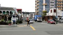 Council to install lights at Cuba St and Abel Smith St intersection in Wellington
