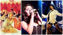 Happy Birthday Sunidhi Chauhan: Bumbro to Sheila Ki Jawani, 12 best songs of the stellar singer
