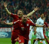 Ribery to wait on contract talks