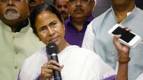 Need support from all to develop Darjeeling: Mamata Banerjee back in hills after 7-months hiatus