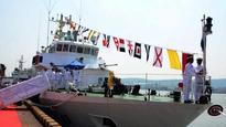 India, Bangladesh coast guards discuss security of Bay of Bengal