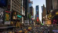 To boost tourism, Karnataka govt decides to build New York's Time Square in Bengaluru