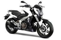 Kratos VS400 and V15-based new bike to spur sales of Bajaj Auto