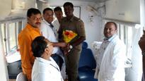 Marwari Yuva Manch Organizes Cancer Detection Camp in Kanakpura Road
