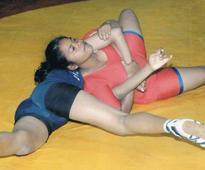 Home beckons Odisha's lone female wrestling coach