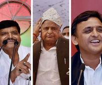 SP saga: Akhilesh Yadav skips meeting convened by Shivpal Singh