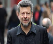 My Jungle Book is more savage than Disney: Andy Serkis