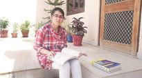 Pakistani Hindu girl barred from taking test in India