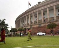 Bankruptcy Code referred to joint committee of Parliament
