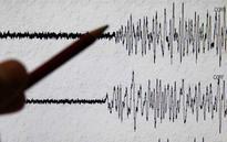 Earthquake of 5.6 magnitude strikes Japan, no damage reported