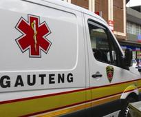 Ambulance crew held up, robbed in Khayelitsha