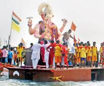 Shivaji Maharaj memorial: Lalbaugcha Raja to lend its float for 'jalpoojan'