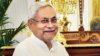 Nitish Kumar applies reservation mantra to outsourced government jobs