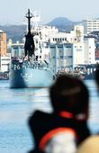 NZ, Aus lead whaling protest against Japan