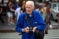 Bill Cunningham, photographer of New York street fashion, dies at 87