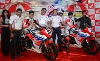 Honda Motorcycle India Launches Help Line Number for Motorsport Aspirants