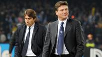 Mazzarri: Conte is not my friend but I'll shake his hand