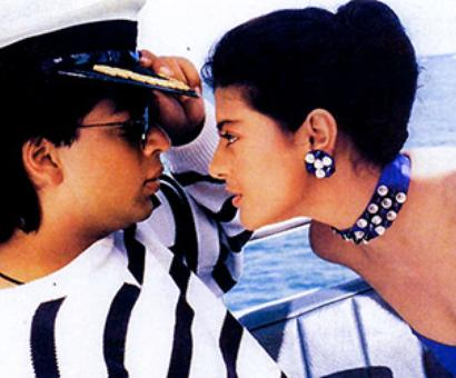 Quiz: Who was the original choice for SRK's role in Baazigar?