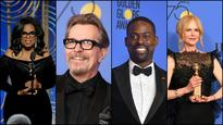 Golden Globes 2018: Here are the best speeches of the night!