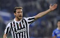 Marchisio set for Juve return after six months out