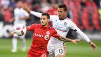 Toronto FC miss out on a first-round playoff bye