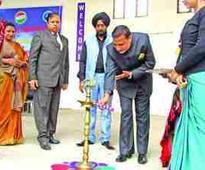 Sham Lal inaugurates 15th J&K State Matsogi